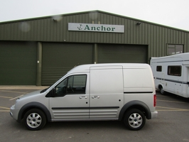 Ford Transit Connect BK13 WFH