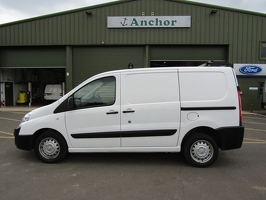 Citroen Dispatch LM65 ARF