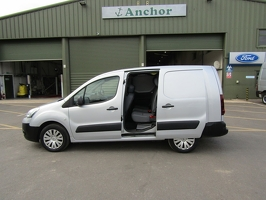 Citroen Berlingo LB13 MXO