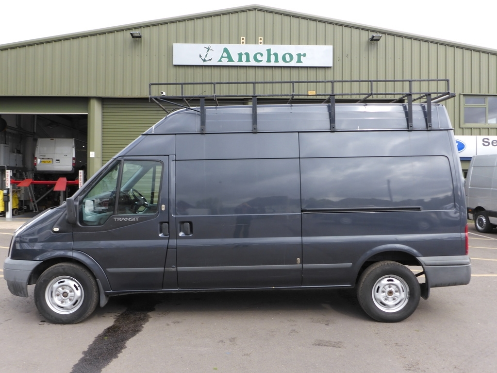 Ford Transit EX60 CDY