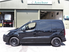 Citroen Berlingo CF16 EOM