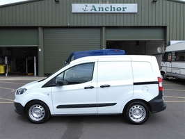 Ford Transit Courier LD65 VOM