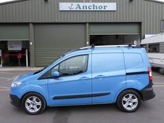 Ford Transit Courier YC65 KRE
