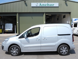 Citroen Berlingo BW17 BJE