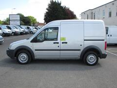 Ford Transit Connect CX13 WFP