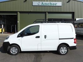 Nissan NV200 DL63 FFZ