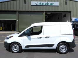 Ford Transit Connect ND67 VCP