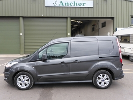 Ford Transit Connect AP65 OPE