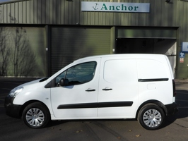 Citroen Berlingo LC15 XXN