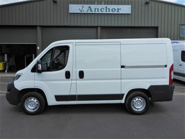 Citroen Relay SD16 KHR