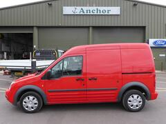 Ford Transit Connect RO13 HGA