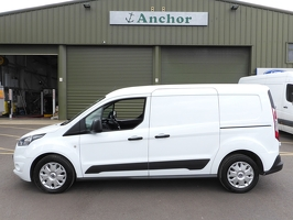 Ford Transit Connect FL16 WCJ