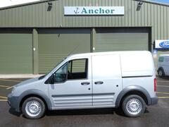 Ford Transit Connect FP63 CHH
