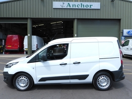 Ford Transit Connect MM15 WDU