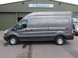 Ford Transit WF14 OUC