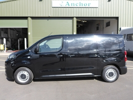 Citroen Dispatch FN17 YNT