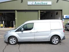 Ford Transit Connect DN15 PVE