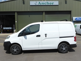 Nissan NV200 BP11 VXL