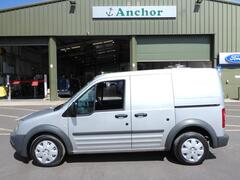 Ford Transit Connect YN13 HDV