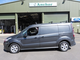 Ford Transit Connect RO17 MFJ