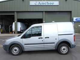 Ford Transit Connect DX62 BOF