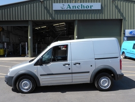 Ford Transit Connect DX62 HJO