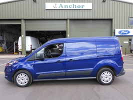 Ford Transit Connect KO66 YTT