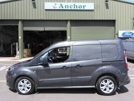 Ford Transit Connect RA65 EJN