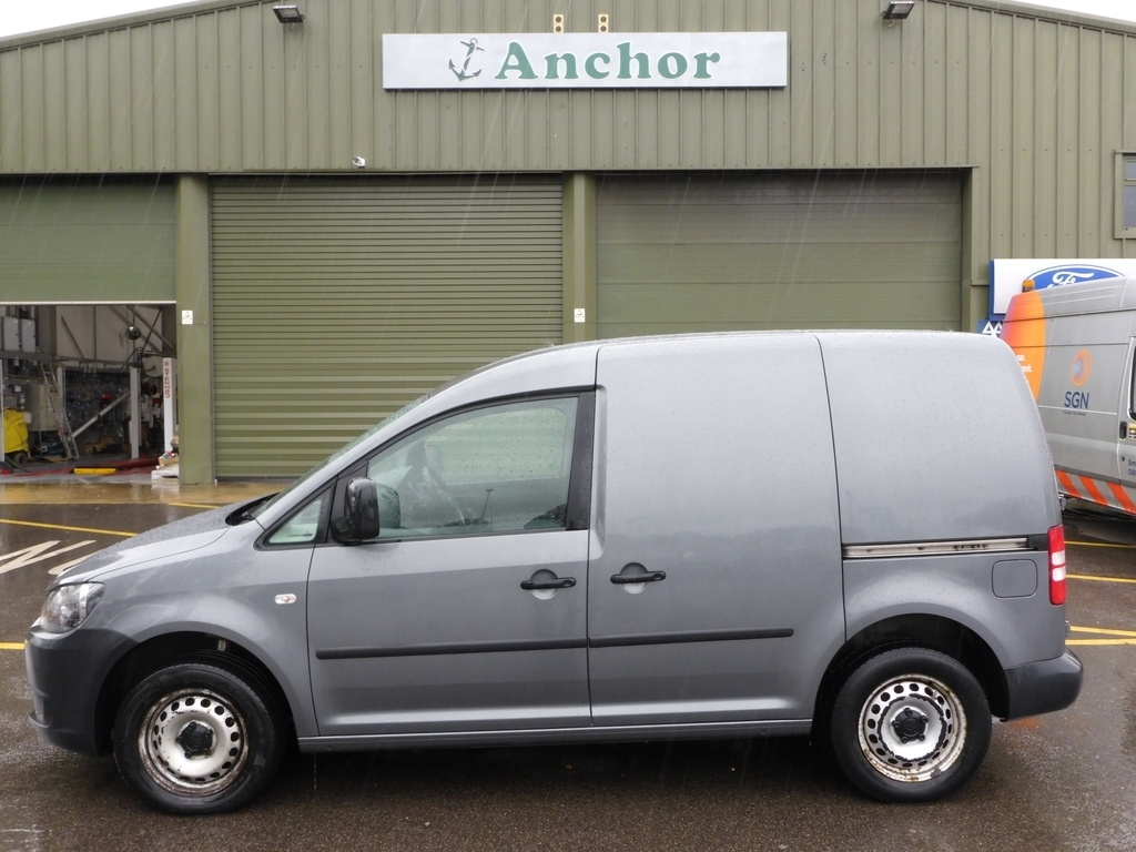 Volkswagen Caddy ND11 KHO