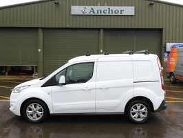 Ford Transit Connect RJ15 HGX