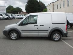 Ford Transit Connect HG13 BDU