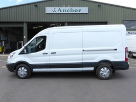 Ford Transit DX15 RYB
