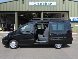 Toyota ProAce WF15 HPN