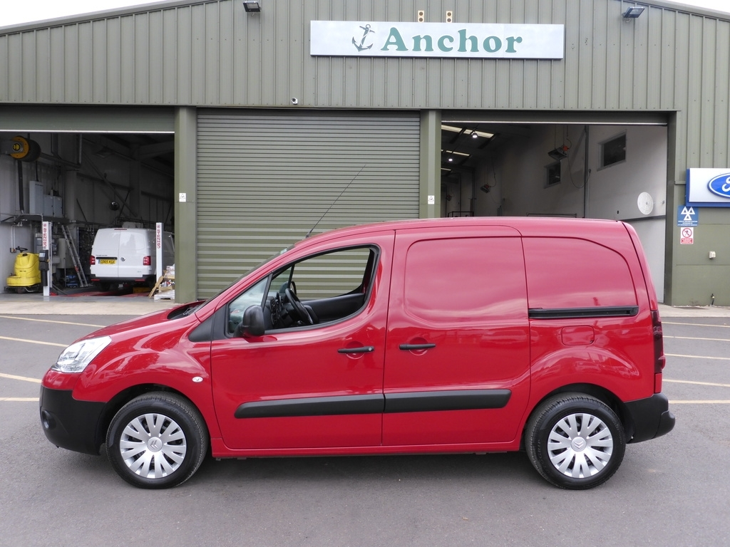 Citroen Berlingo LC15 KYJ