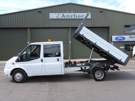 Ford Transit MV64 VGG
