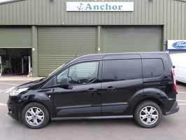 Ford Transit Connect PK65 FXS