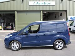 Ford Transit Connect MT16 UXM