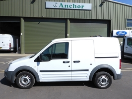 Ford Transit Connect BF10 VSY