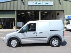 Ford Transit Connect HK62 UMV
