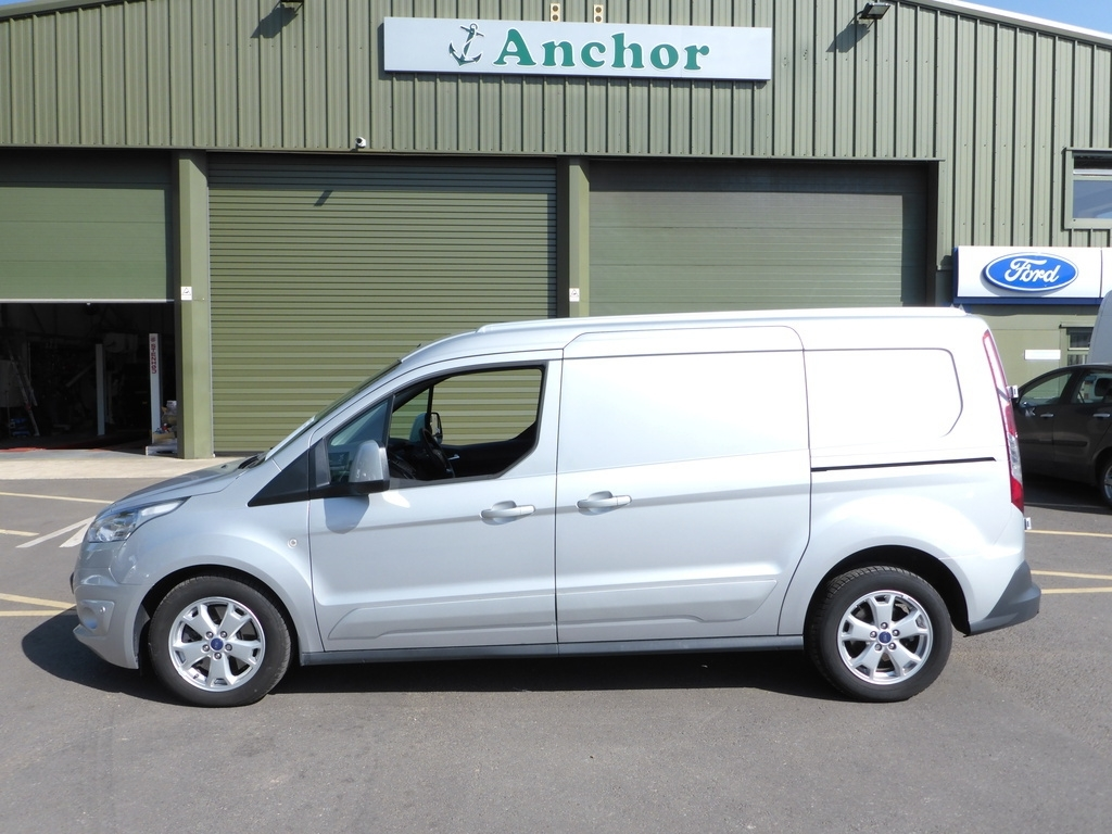 Ford Transit Connect CX68 KPE