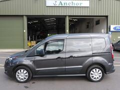 Ford Transit Connect SM17 MJY