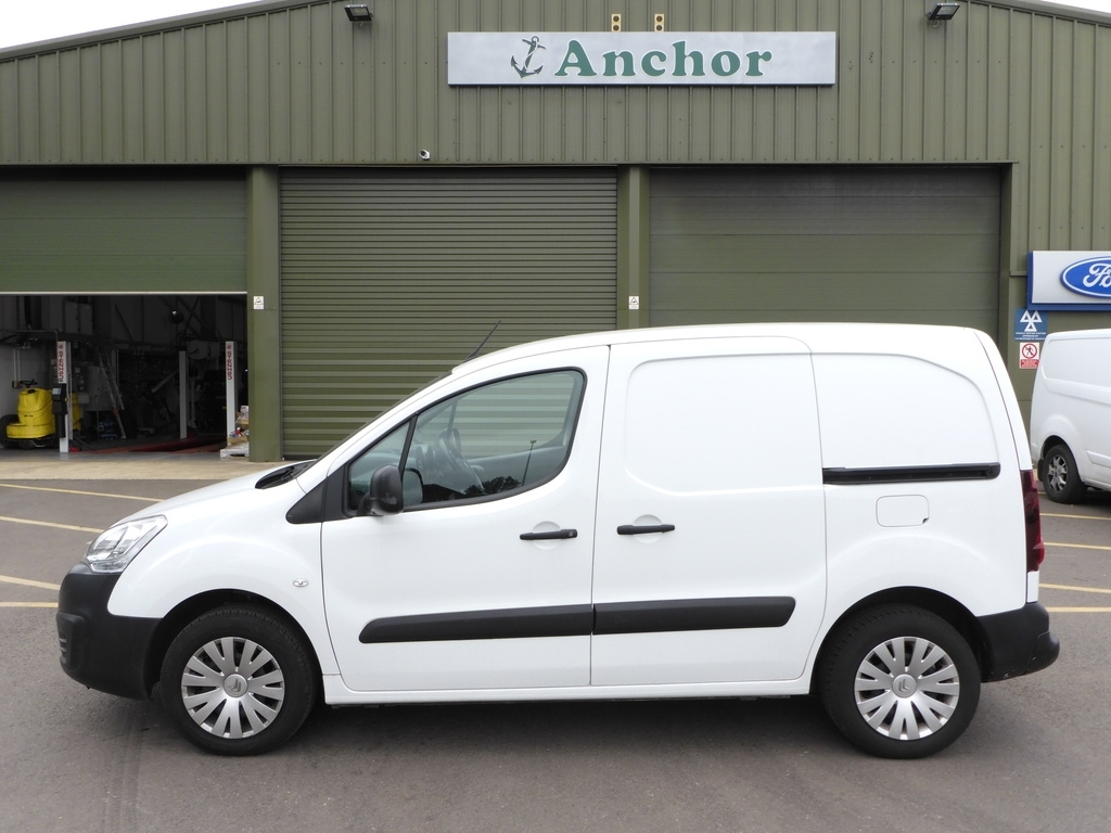 Citroen Berlingo LD65 OEM