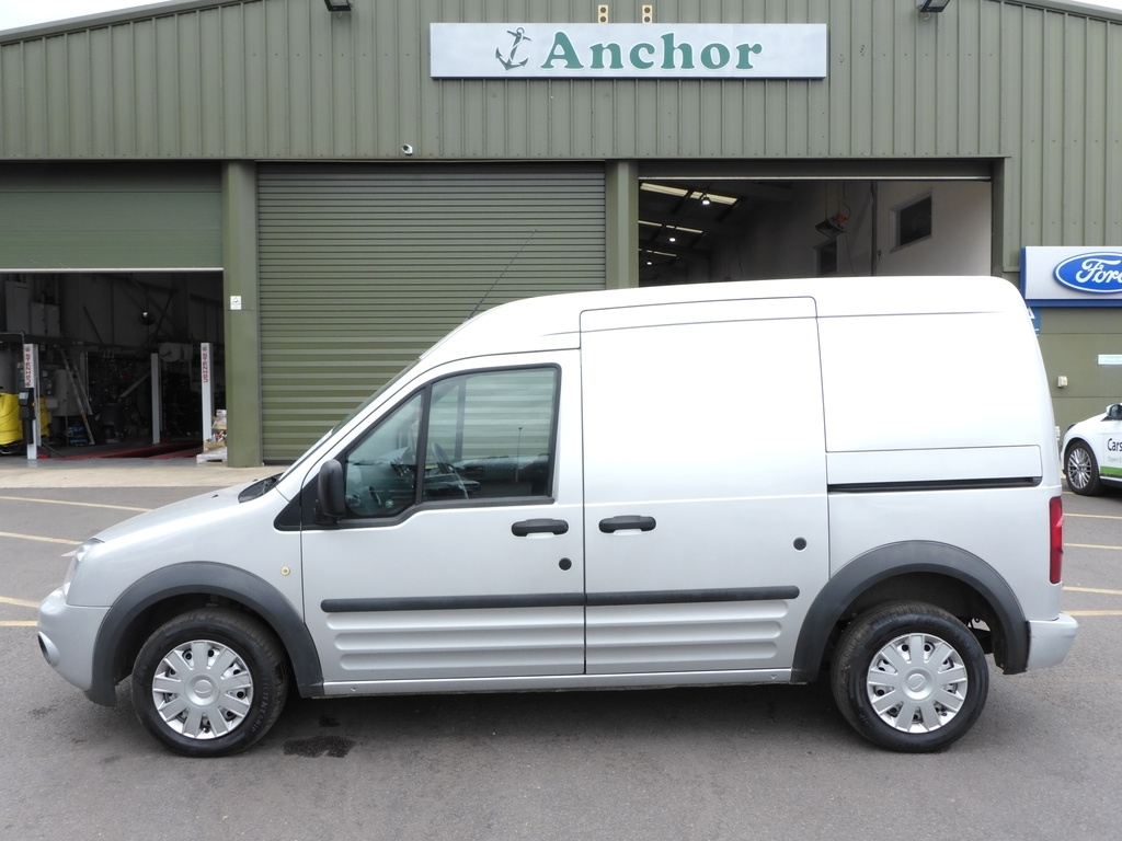 Ford Transit Connect ML62 UET