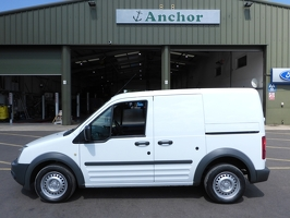 Ford Transit Connect GU12 FYF