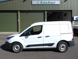 Ford Transit Connect AJ66 LWY