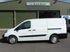 Citroen Dispatch SB65 MXN