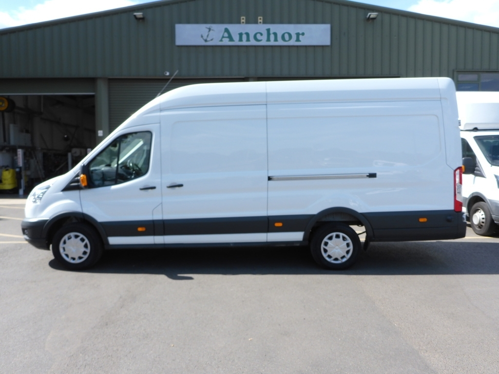 Ford Transit ML66 KGP