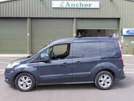 Ford Transit Connect SO64 BFK