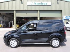 Ford Transit Connect CY18 DHA