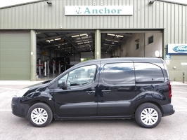 Citroen Berlingo LC15 OCV